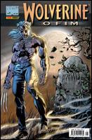 Wolverine: O Fim # 1