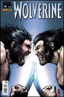 Wolverine # 9