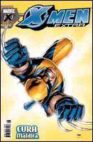 X-Men Extra # 48