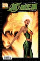 X-Men: O Fim - Sonhadores & Demônios # 2