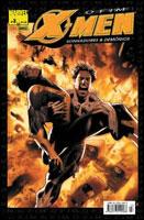 X-Men: O Fim - Sonhadores & Demônios # 3
