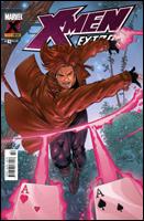 X-Men Extra # 42