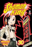 Shaman King #30
