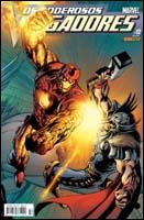 Poderosos Vingadores #12