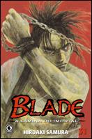 Blade - A Lâmina do Imortal # 31