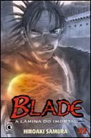 Blade - A Lâmina do Imortal # 32