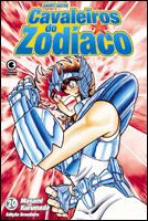 Cavaleiros do Zodíaco # 20