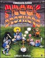 Fabulous Furry Freak Brothers Vol II - A viagem continua