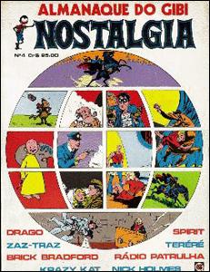 Almanaque do Gibi Nostalgia 04