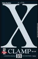 X # 18
