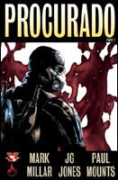Wanted - Procurado # 1