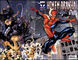 Homem-Aranha # 41