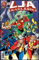 Liga da Justiça # 30