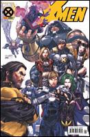 X-Men Extra # 41