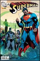 Superman # 37