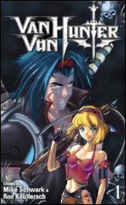 Van Von Hunter