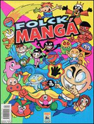 Folk Mangá