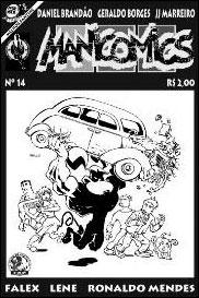 Manicomics