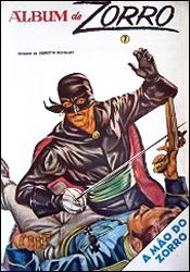 Zorro oficial