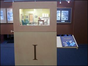 Exposição Decálogo Arte Volume1