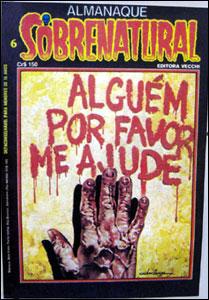 Almanaque Sobrenatural