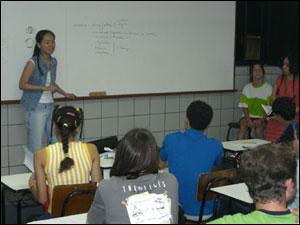 Workshop com Erica Awano