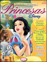 Princesas # 14