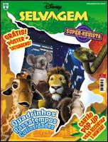 Super-Revista Selvagem