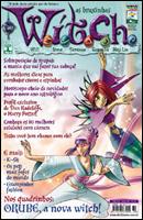 Witch # 50