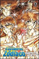 Cavaleiros do Zodíaco # 48