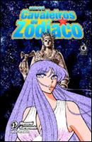 Cavaleiros do Zodíaco # 37