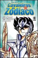 Cavaleiros do Zodíaco # 40