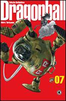 Dragonball Edição Definitiva # 7