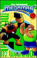 MegaMan NT Warrior # 6
