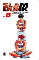 Slam Dunk # 8
