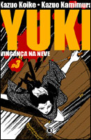 Yuki - Vingança na Neve # 3