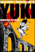 Yuki - Vingança na Neve # 4