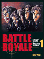 Battle Royale # 1