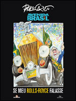 Avenida Brasil: Se meu Rolls-Royce falasse