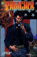 Preacher - Orgulho Americano