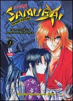 Samurai X - Crônicas de um Samurai na Era Meiji - Volume 2