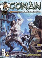 Conan, o Bárbaro # 47