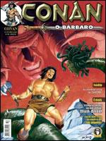 Conan, o Bárbaro # 50