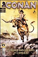 Conan, o Cimério # 32