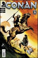 Conan, o Cimério # 23