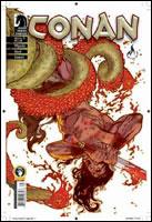 Conan, o Cimério # 31