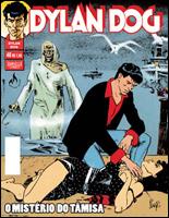 Dylan Dog # 40