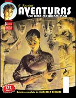 J. Kendall - Aventuras de uma Criminóloga # 14