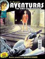 J. Kendall - Aventuras de uma Criminóloga # 17