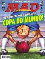Mad # 40